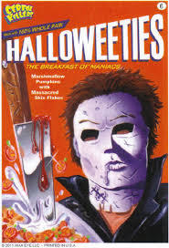 Hallowheaties